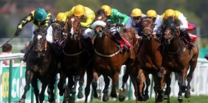 Grand National Meeting Chauffeur Services