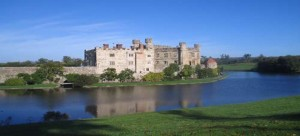 Leeds Castle And Dover Chauffeur Driven Services