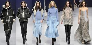 London Fashion Week Chauffeur Services