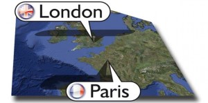 Paris, Amsterdam, Brussels and Europe Chauffeur Driven Tours