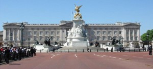 Royal London Tour in Chauffeur Driven Car