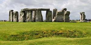 Stonehenge Chauffeur Driven Tours