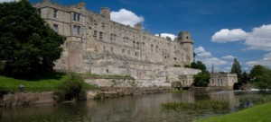 Warick Castle And the Cotswolds Chauffeur Tours
