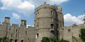 Windsor Castle Chauffeur Driven Tours